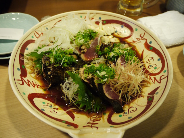 【高知】人生で一度は食べたい!おいしすぎる鰹のたたきが食べられる特にオススメ2店