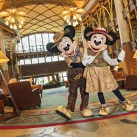 【香港ディズニーランド・リゾート】ニューオープンの直営ホテルの魅力に迫る