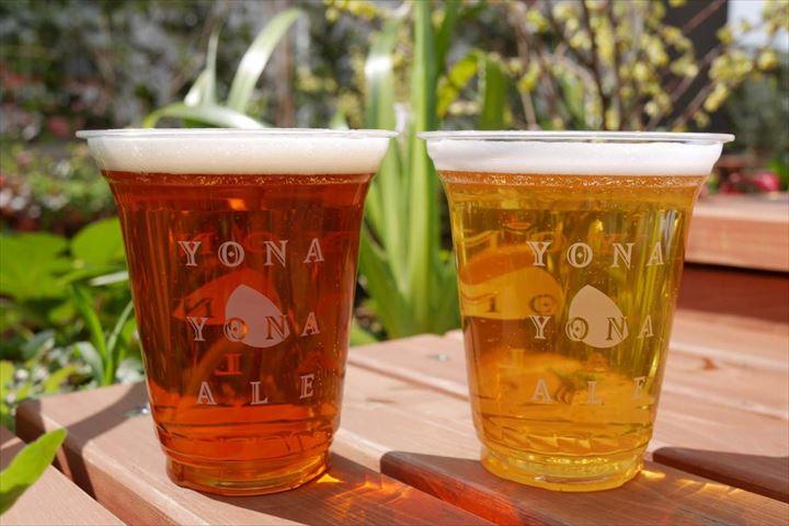 YONA YONA BEER GARDENでイベント目白押し!肉フェスも開催