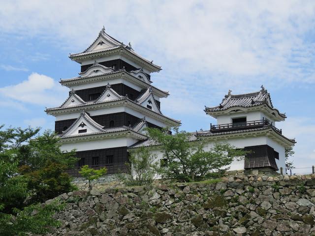 旅好きが選ぶ!【日本の城ランキング2017】初登場の3城はどこ?