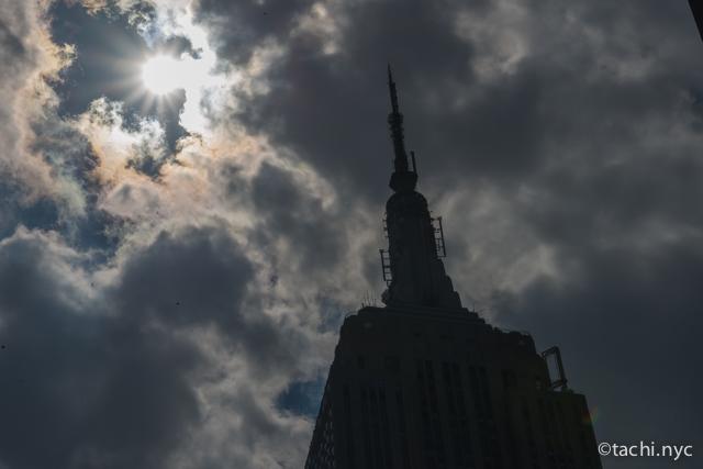 現地レポート】ニューヨーカーが大興奮!2017年アメリカ横断皆既日食