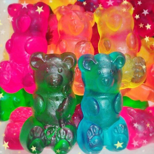9月3日、グミの日に渋谷ロフト「Gummy Week 2017」開催!