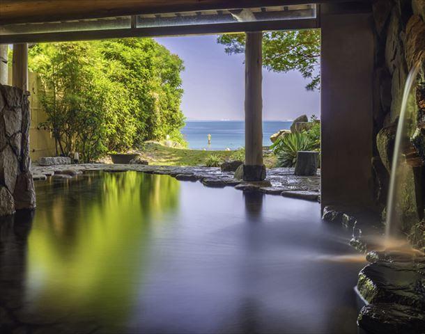 【徳島県・ルネッサンス リゾート ナルト】日帰りランチ&温泉プランが人気