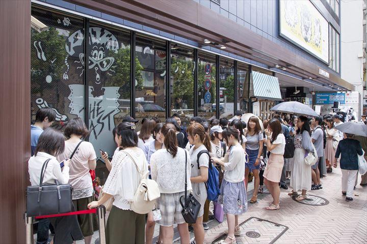 【8月31日OPEN!】インスタ映えの生クリーム専門店「ミルク」新宿店も