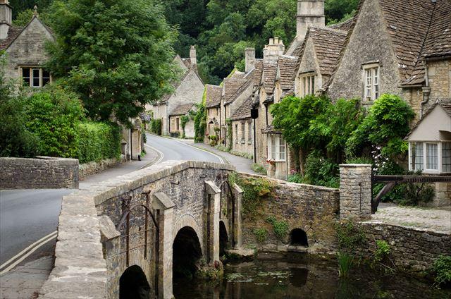 イギリスで訪れるべき場所 Top 10。ロンドンだけじゃもったいない!