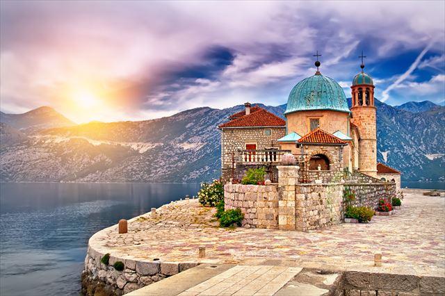 ドゥブロヴニクから日帰り可、世界遺産コトルを擁するモンテネグロってどんな国?