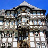 日本人が知らない、銀色に輝くミステリアスなドイツの世界遺産の街・ゴスラー