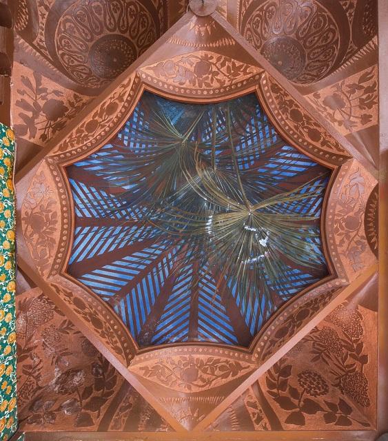 100年の時を経て内部初公開!ガウディの初期作品「カサ・ビセンス」