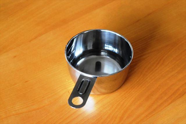 アイスコーヒーに試したい!自作のガムシロップが簡単でおいしい