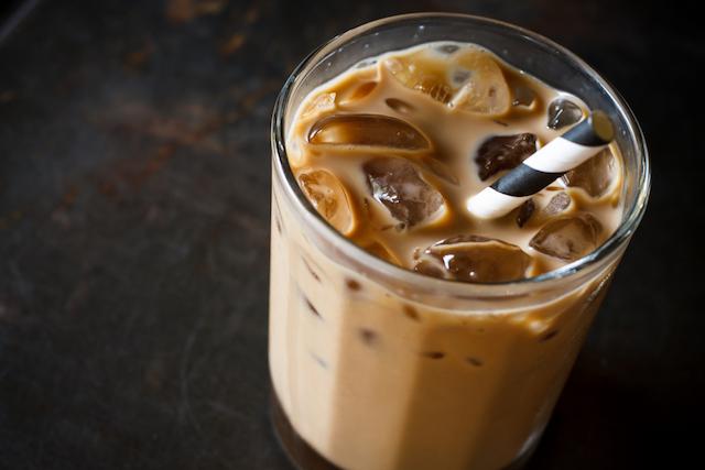 【簡単レシピ】自家製ガムシロでお家アイスコーヒーはもっとおいしくなる!