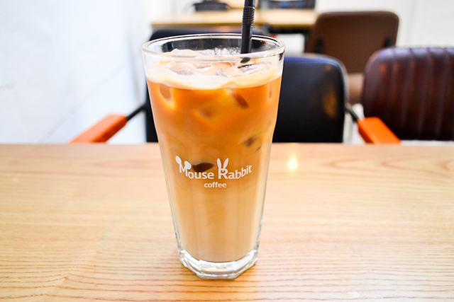 地元の人も通う、居心地よすぎるSUPER JUNIORのイェソンのカフェ