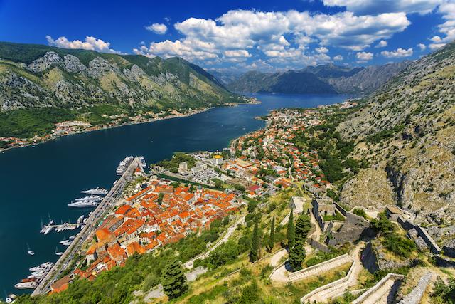 モスタルにコトル、ドゥブロヴニクを拠点に3か国・3つの世界遺産をめぐる旅