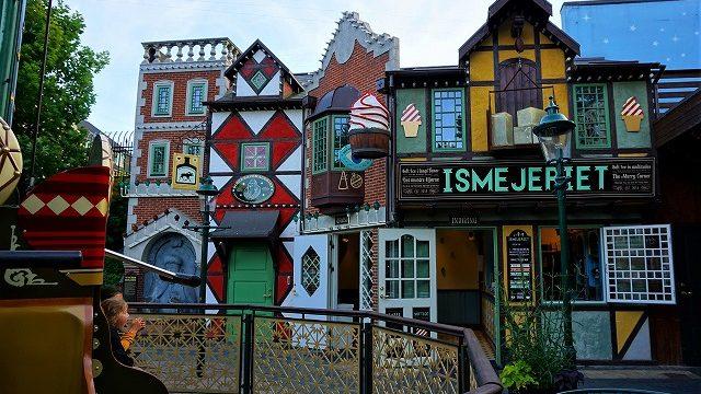 歩くだけで楽しい世界最古のレトロ遊園地、コペンハーゲン「チボリ公園」の6つの魅力