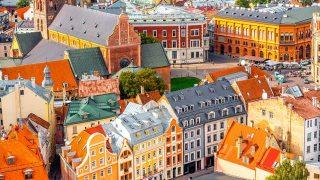 「バルト海の真珠」、世界遺産のラトビアの首都・リガに行くべき6つの理由