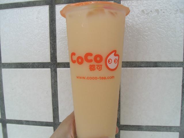 【オーダー便利表付き】台湾のドリンクスタンド「CoCo都可」おすすめメニュー
