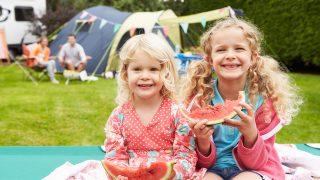 夏休みにしかできない体験を!子供の一生の思い出に残るキャンプをしよう!【TABIZINE with Kids】