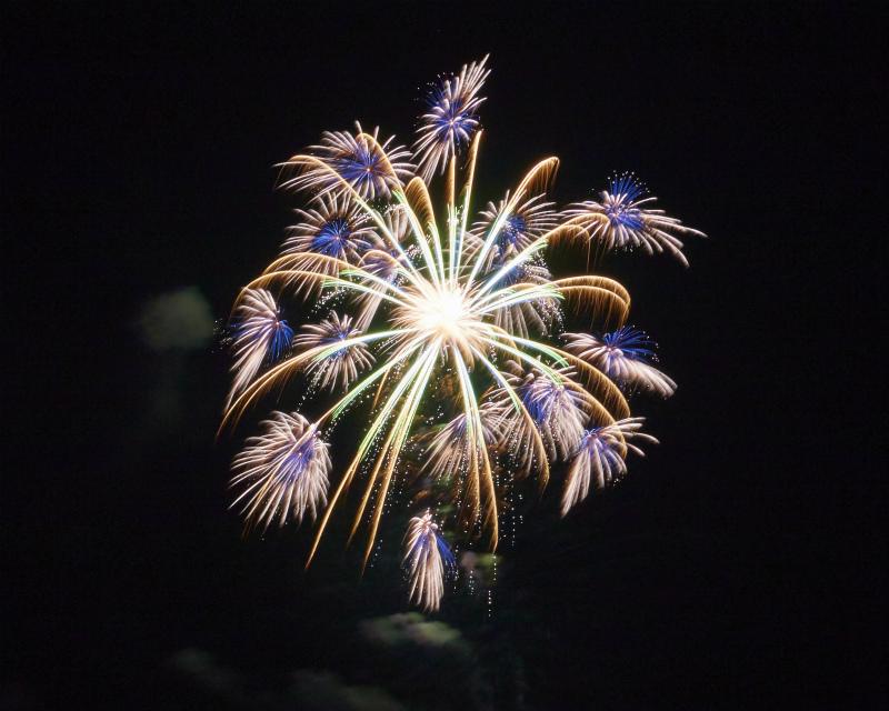 秋はハウステンボスの2大花火で盛り上がろう
