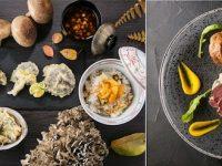 いろいろきのこ、ジビエ、秋野菜、海の幸で彩る秋の味覚【ヒルトン東京お台場】