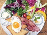 野菜たっぷりでヘルシー!「Mr.FARMER」が朝食メニューを一新