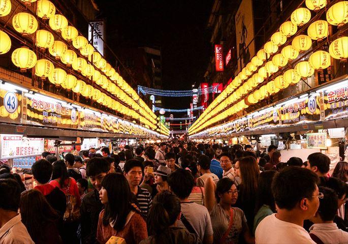 台湾・基隆市で日本人向けの特別優待あり。パスポートを提示するだけ!