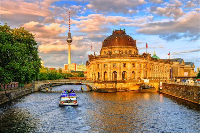 日本人が意外に知らない、世界遺産大国・ドイツの美しい世界遺産8選