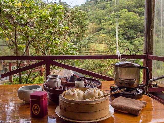 雨の日の台湾ではどう過ごす?雨の日の台湾旅行でできる7つのこと