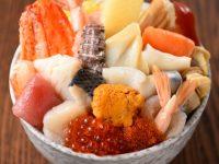 【8/30〜秋の大北海道展】北海道にいるみたい、新鮮な海鮮やメロンにうっとり