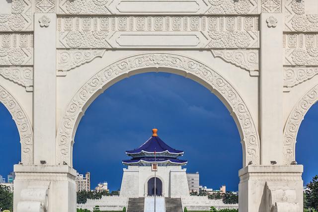 【台北格安旅行モデルコース】1日の予算1000元で観光も台湾グルメも満喫