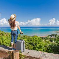 【LCC活用術】台湾旅行のついでに沖縄旅行も楽しんじゃう?