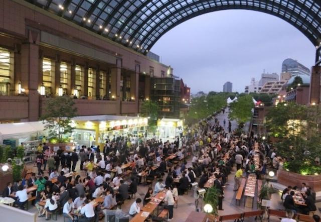 今週どこ行く?東京都内近郊おすすめイベント【9月14日〜9月20日】無料あり