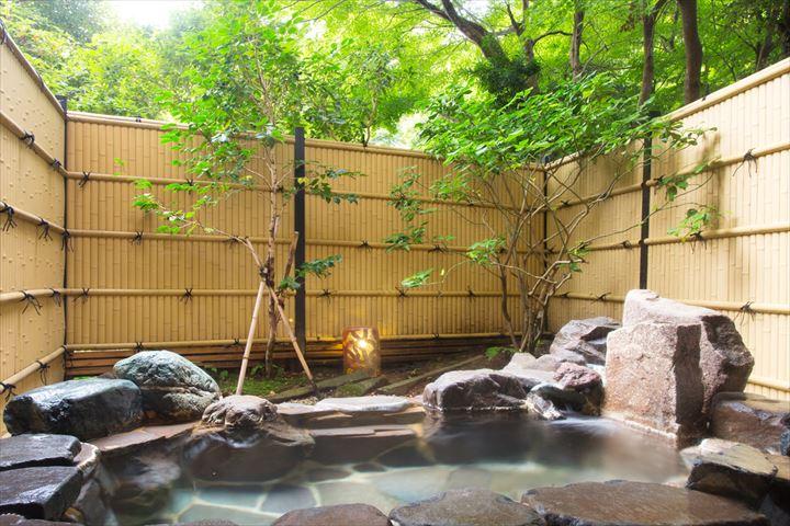 """石川・加賀温泉郷「吉祥やまなか」で受けられる12の""""おもてなし"""""""