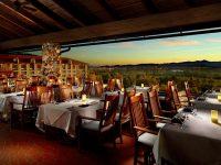 OpenTableが2017年 米国の絶景レストラン ランキングを発表