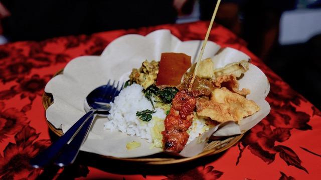 【バリ島の伝統料理】バビグリンってどんなもの?