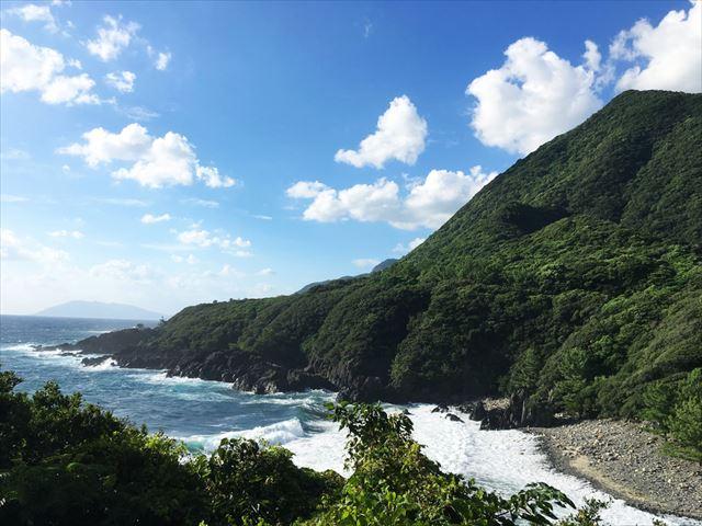 日本の離島に幾つ行った?美しすぎる国境の島ランキング