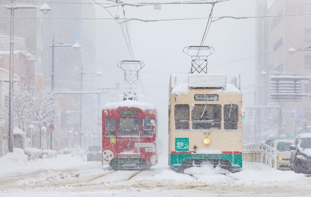 世界のTOP3を独占!?世界一の豪雪都市は日本の街だった【日本の不思議】
