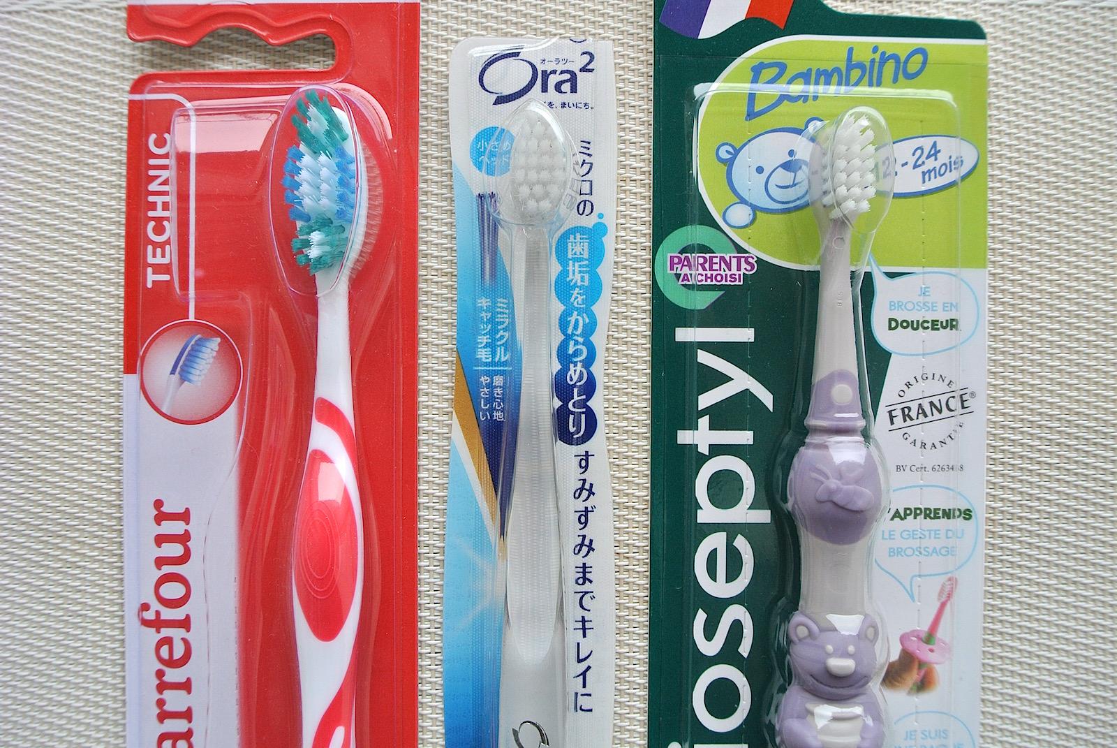 海外在住者が帰国のたびに購入する日本のスグレモノ4つ
