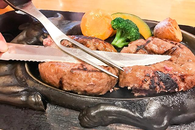 並んでも食べたい!静岡でしか食べられない「さわやか」のげんこつハンバーグとは?