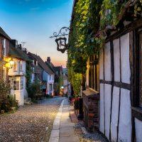 イギリスの小さな可愛い町5選