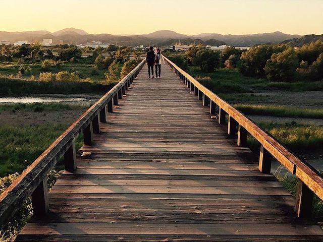 恋が叶う湖上の秘境駅も!静岡縁結び祈願が秋の紅葉旅行におすすめの理由
