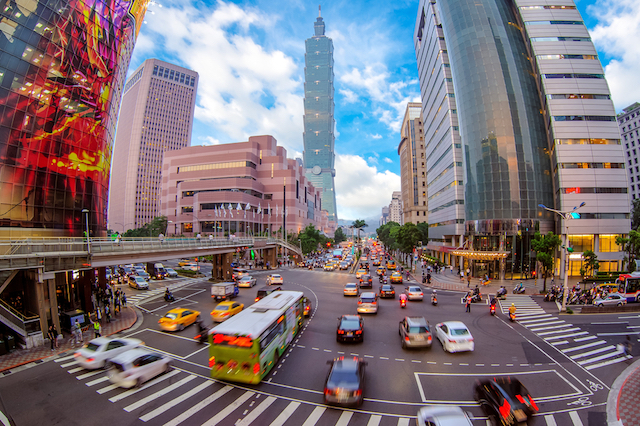 ありえない!台湾のバスを利用して驚いたこと6選~運転手さんがお買い物?~
