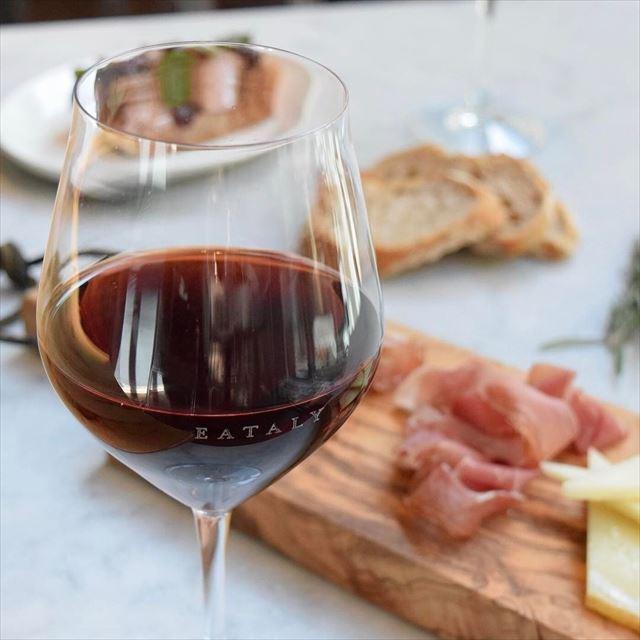 ピエモンテ州のワインと食材をグランスタ丸の内で!映画タイアップメニュー