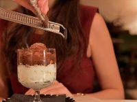 フランスの老舗ショコラティエが創る、新チョコレートパフェ【イルサンジェー銀座】
