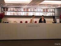 【NYの富裕層を覗き見】世界的オークションで名高い「Christie's(クリスティーズ)」に行く