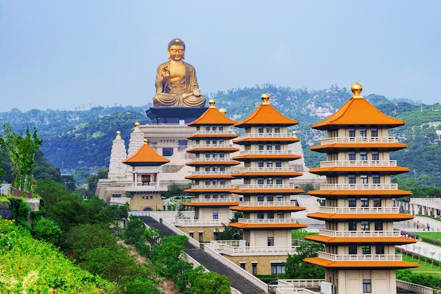 【台湾】行って後悔なし!高雄を訪れたら行きたい場所7つ