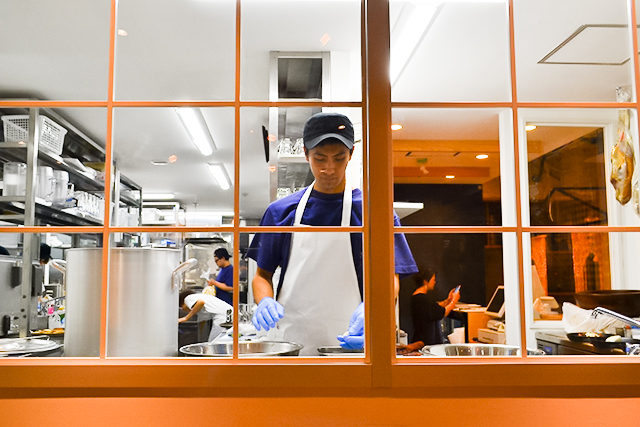 出来立ての自家製モッツァレラチーズが食べられる「CHRRSE CRAFT WORKS 吉祥寺」がオープン!