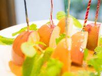 今年はカボチャじゃなくてリンゴ!表参道でリンゴだらけのハロウィンを堪能!