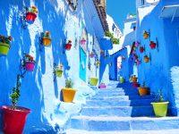 一度で二度おいしい、モロッコ旅行はパリとセットがおすすめな5つの理由