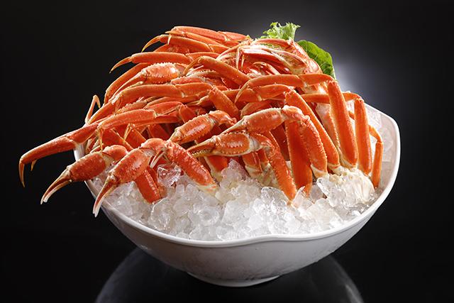 【シェラトン都ホテル大阪】蟹と海老だらけの「Crab & Seafood Festival ~海老・蟹フェスティバル~」開催!