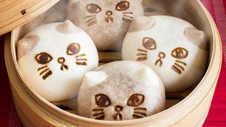 可愛すぎて食べるのがもったいない!「フェリシモ猫部」の本格飲茶「ニャムチャ」に新フレーバーが登場