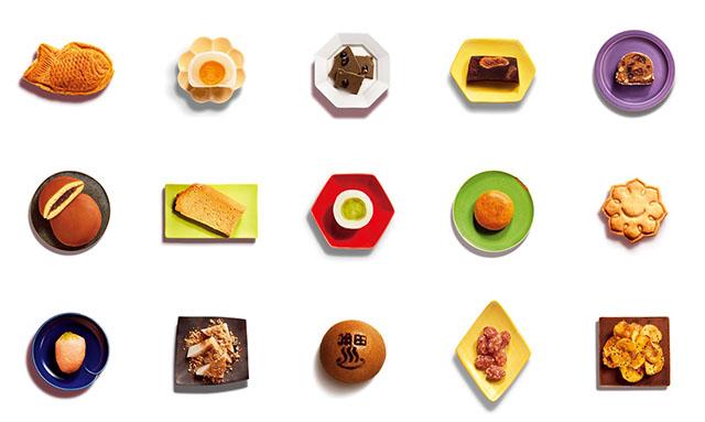 和スイーツの名店15店が一堂に会する食フェス「わフェスin池上本門寺」開催!